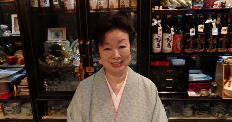 【四谷三丁目】ふみママさん画像