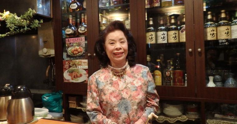 【吉祥寺】パブスナック ペガサスママさん画像