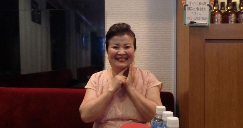 【上野】韓国スナック サランヘヨママ画像