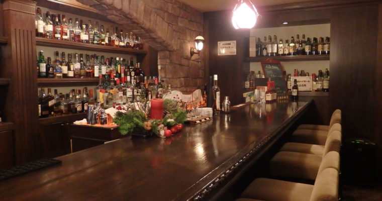 【東銀座】Casual Bar K店内画像