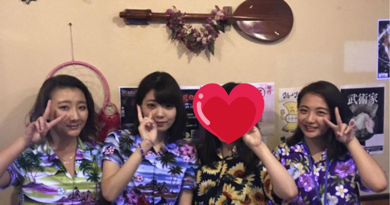 【大井町】Girls bar MARIANAスタッフ画像