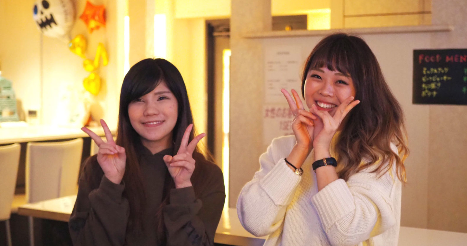 【蒲田】girl's bar uzuriスタッフ画像